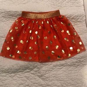 Fabkids Skirt, Size 6/7
